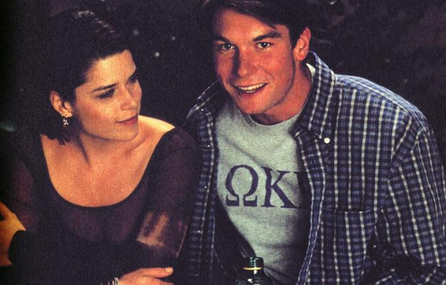 jerryoconnell - Exclusive: Scream 2's Jerry O'Connell and Kevin Williamson Talk Leaked Scripts and Different Killers!