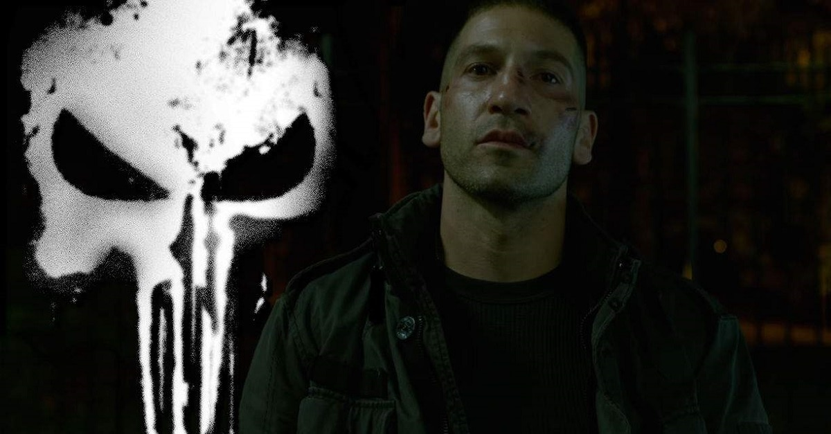 jon bernthal punisher netflix - Netflix Renews The Punisher Solo Series for Season Two!