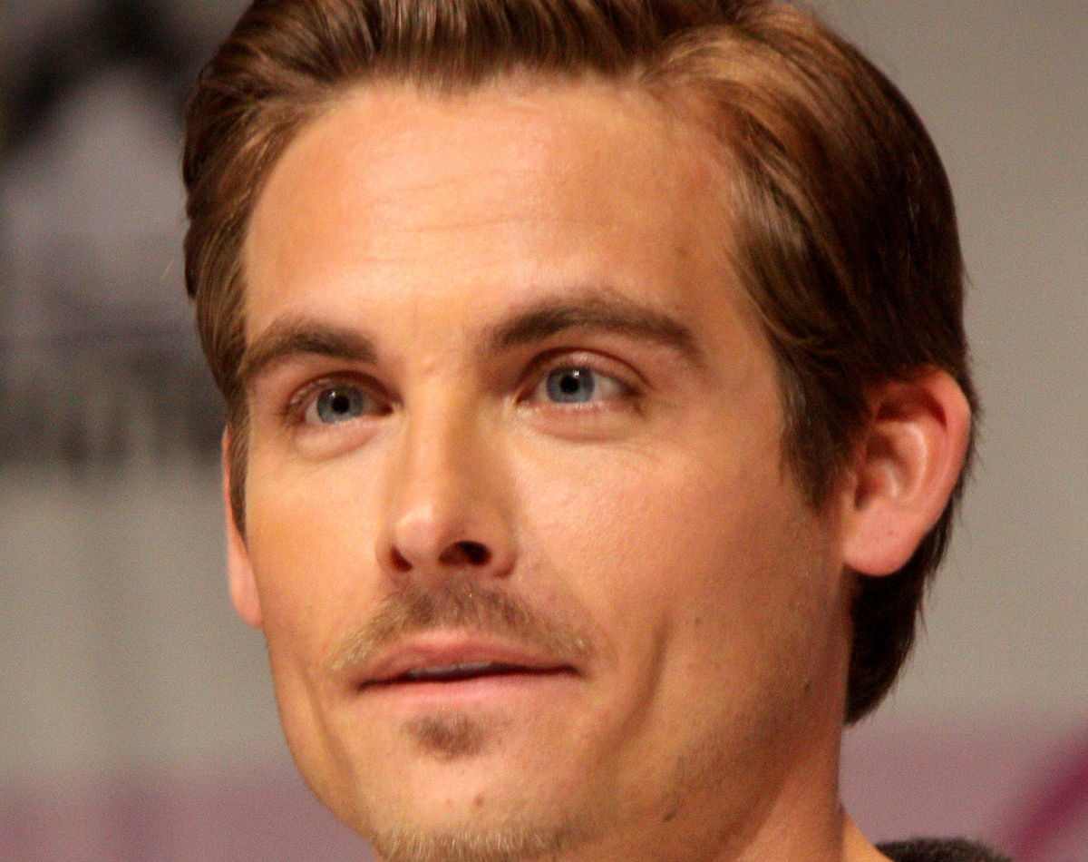 Kevin Zegers Latest New Cast Member to Join Fear the Walking