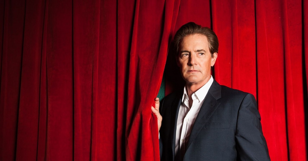 kyle maclachlan 3 - Golden Globes TV Edition: Stranger Things and Kyle MacLachlan Score Nominations