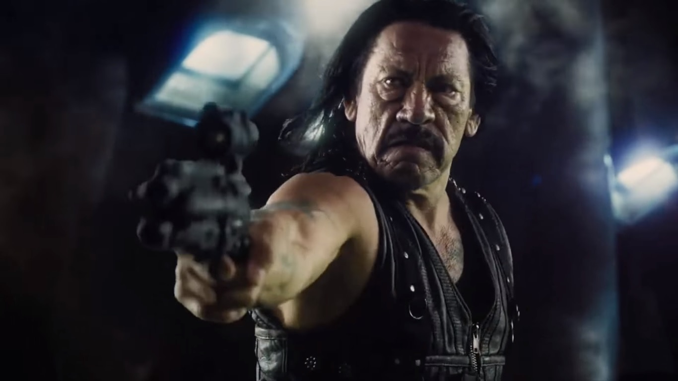machete danny trejo 2 - Danny Trejo FINALLY Gives Update on Machete Kills Again... in Space!