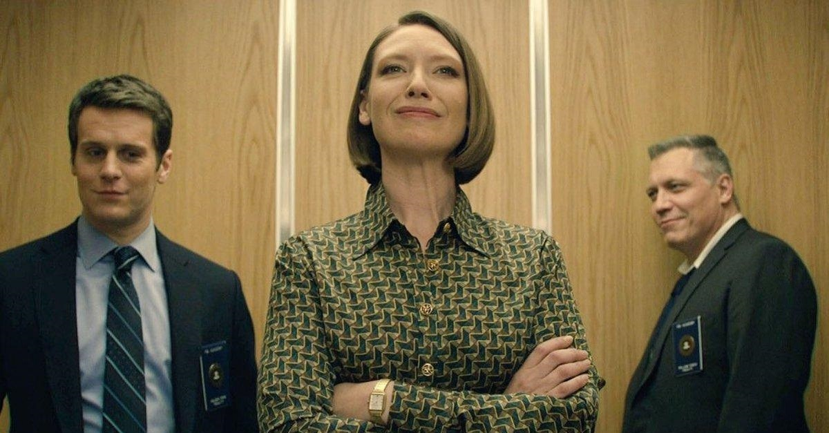 mindhunter - Netflix Renews David Fincher's Mindhunter For Season 2!