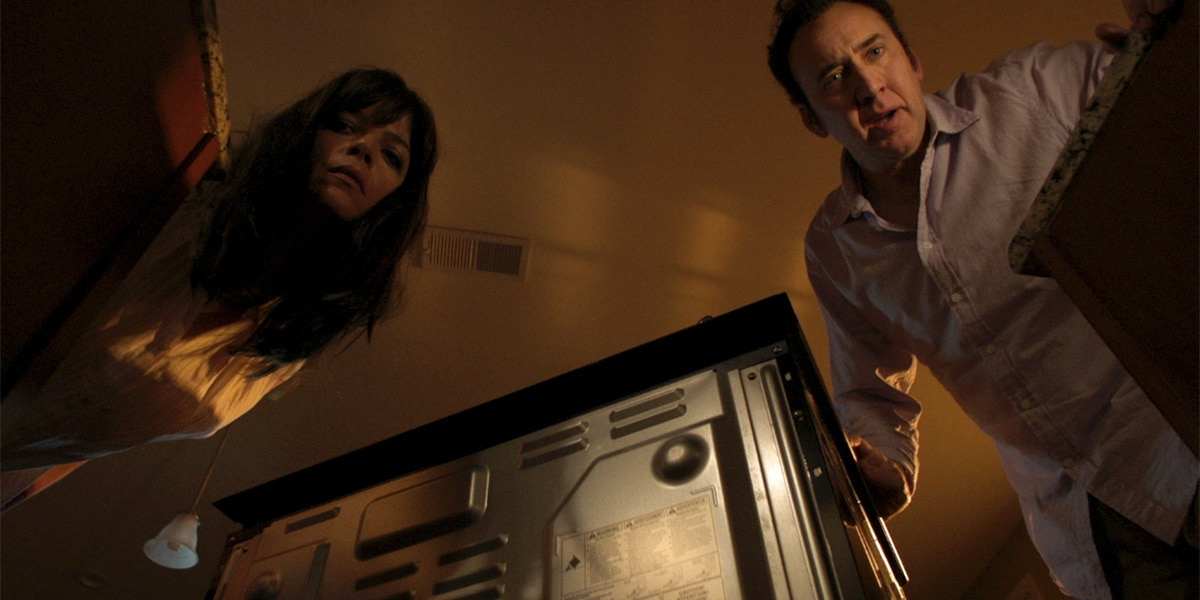 mom and dad nicolas cage selma blair - Mom and Dad Head to Theaters and VOD