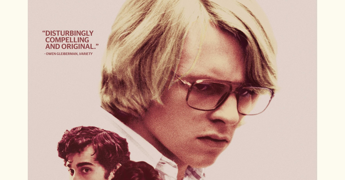 my friend Dahmers - MY FRIEND DAHMER Blu-ray Review - He's A Bit Of An Acquired Taste