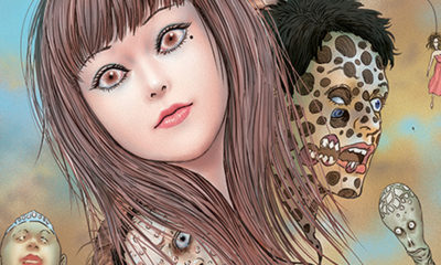 shiver cover s 400x240 - Get Ready to Shiver with These Selected Stories by Junji Ito