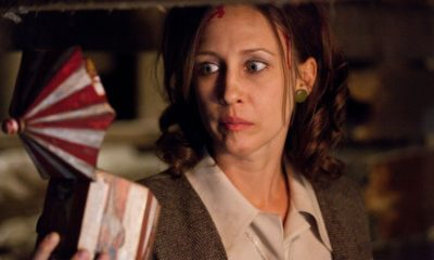 the conjuring Copy 400x240 - Decade of Horror (2010-2017): What Have We Learned in the Past 7 Years?