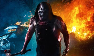 victorcrowleybanner 400x240 - Victor Crowley Blu-ray Review - Killer Special Features Make This a Must-Own