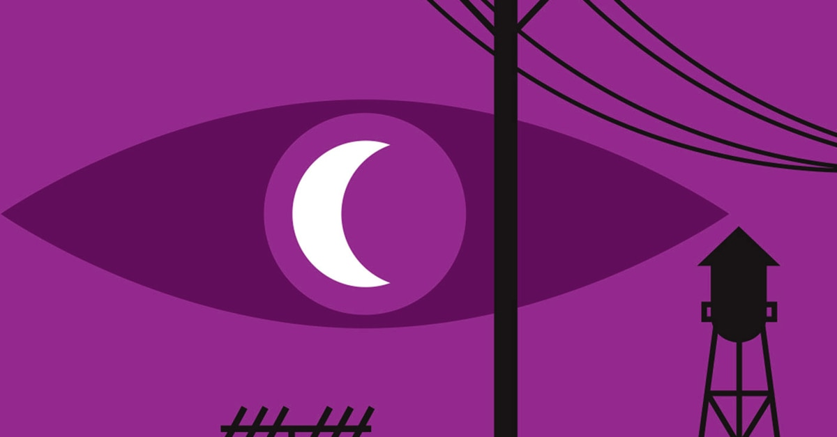 welcome to nightvales - Podcast/Book Series Welcome to Night Vale Being Adapted for TV