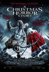 A Christmas Horror Story 203x300 - Naughty to Nice: The Twelve Films of Krampus