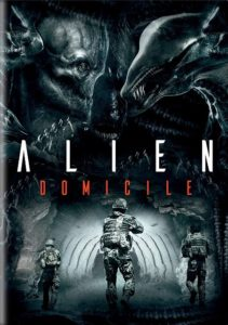 Alien Domicile 2017 211x300 - DVD and Blu-ray Releases: January 2, 2018