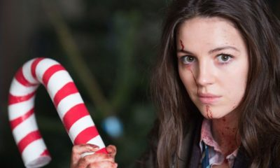 Anna and the Apocalypse banner 400x240 - Who Goes There Podcast: Ep194 - ANNA AND THE APOCALYPSE