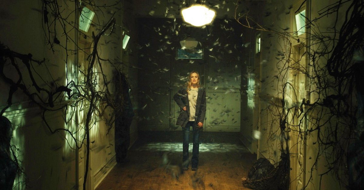 Before I Wake banner - Before I Wake Review - Horror and Beauty Collide in the Most Majestic of Ways