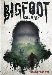 Bigfoot Country 2017 210x300 - DVD and Blu-ray Releases: January 2, 2018