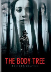 Body Tree The 2016 211x300 - DVD and Blu-ray Releases: January 2, 2018
