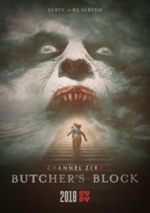 Channel Zero Butchers block 211x300 - Exclusive: Channel Zero's Nick Antosca Talks The Past, Present, and Future of SyFy's Creepypasta Anthology Series