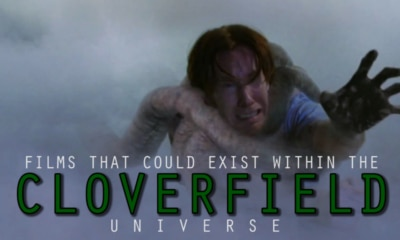 CloverfieldUniverse 400x240 - Films That Could Exist Within the Cloverfield Universe