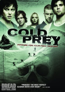 Cold Prey Poster 213x300 - 12 Amazing Scandinavian Horror Movies Guaranteed to Chill Your Bones