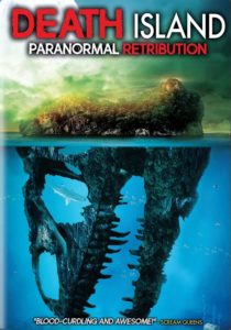 Death Island Paranormal Retribution 2012 210x300 - DVD and Blu-ray Releases: January 2, 2018