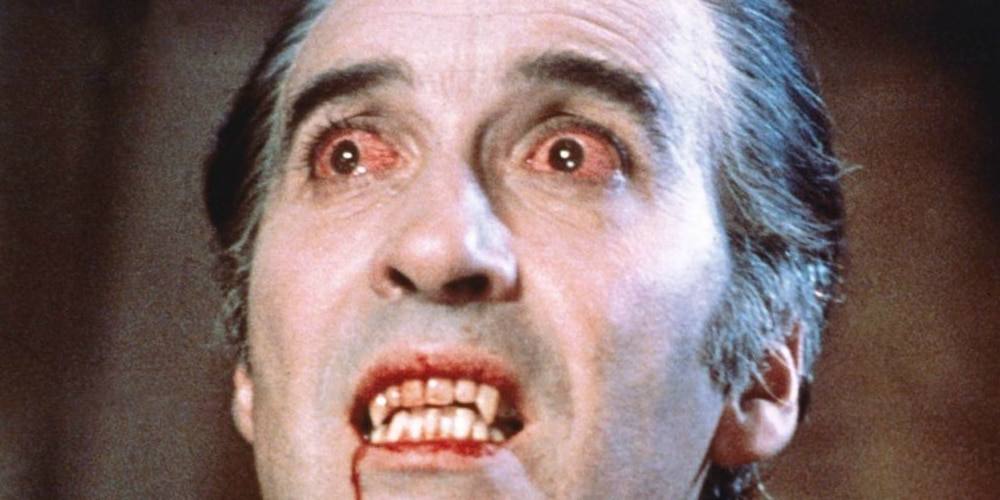 Dracula Prince of Darkness 2 - Fearsome Facts - Dracula: Prince of Darkness (1966)