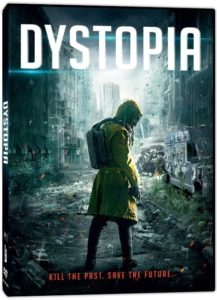 Dystopia 2018 217x300 - DVD and Blu-ray Releases: January 2, 2018