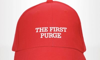 FirstPurgeFI 400x240 - The Purge 4 Now Called The First Purge, Fun Teaser Poster Proves It