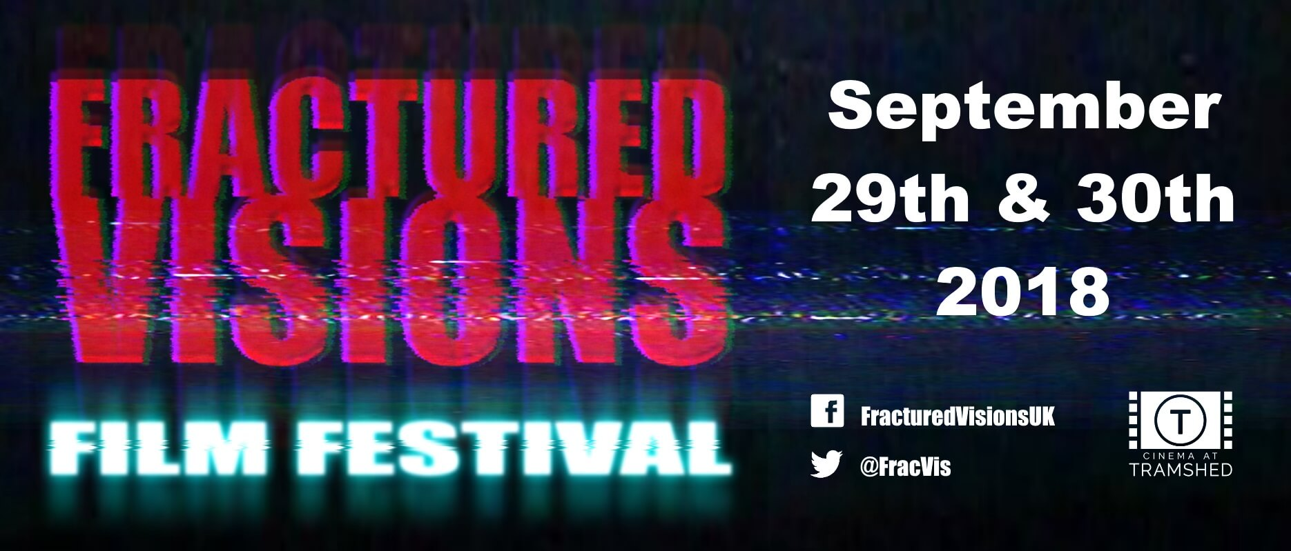 Fractioned visions fest banner 1 - Announcing the Fractured Visions Film Festival