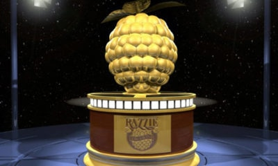 The Razzie Award