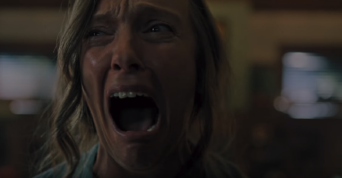Ari Aster's Hereditary, Sundance Horror Sensation, Gets ...