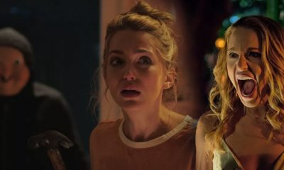 Happy Death Day 400x240 - Jessica Rothe Compares Happy Death Day 2 to Back to the Future