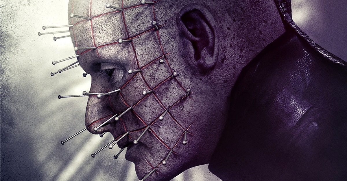 HellraiserJudgment - Hellraiser: Judgment Blu-Ray Special Features and Release Date Announced