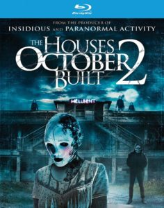 Houses October Built 2 The 2017 236x300 - DVD and Blu-ray Releases: January 2, 2018