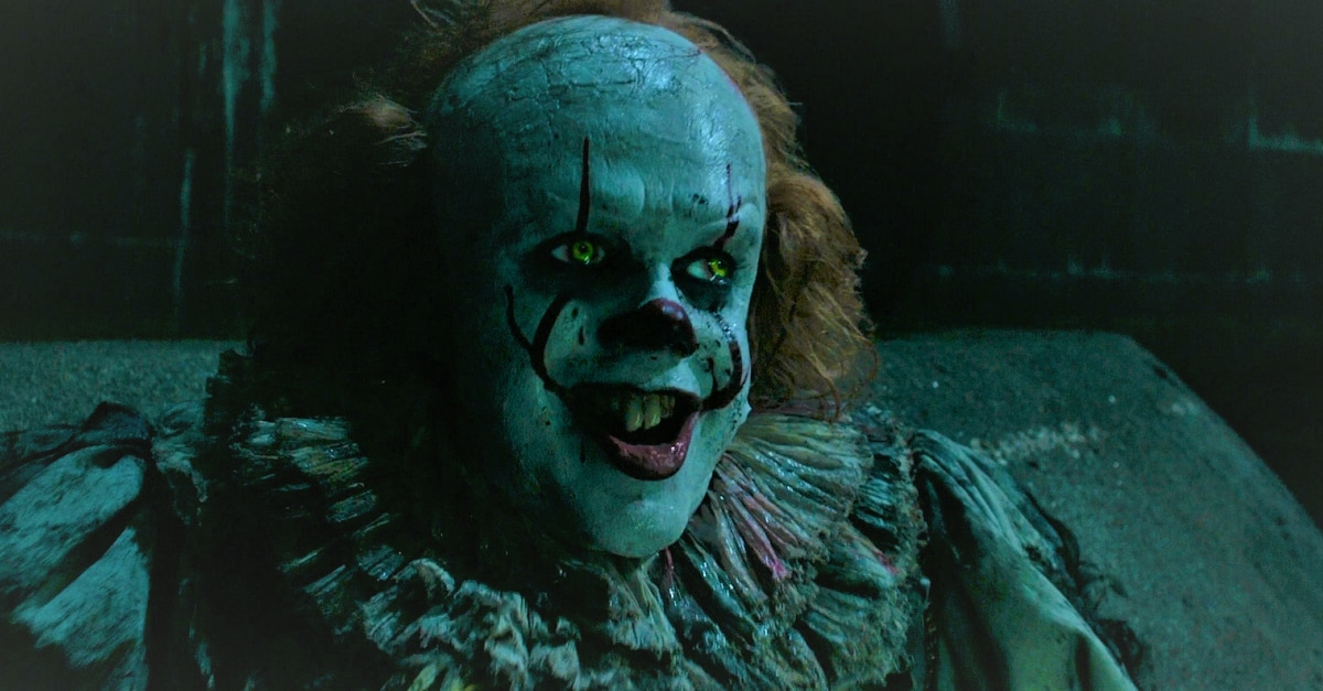 DVD and Blu-ray Releases: January 9, 2018 - Dread Central