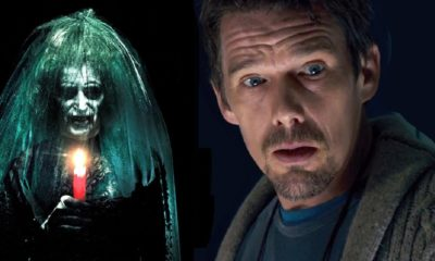 Insinister 400x240 - Insinister? Jason Blum Wants to Do a Sinister and Insidious Crossover Film