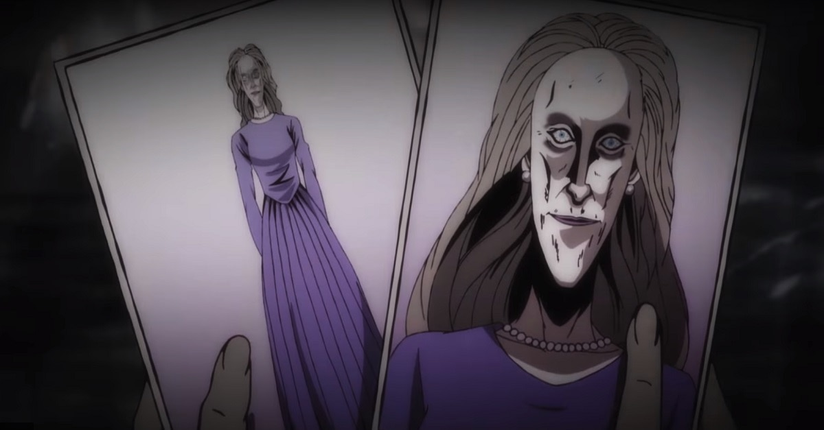 Junji Ito - Junji Ito's Collection Is Now Streaming On Crunchyroll!