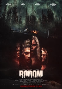 Lake Bodom Poster 211x300 - 12 Amazing Scandinavian Horror Movies Guaranteed to Chill Your Bones