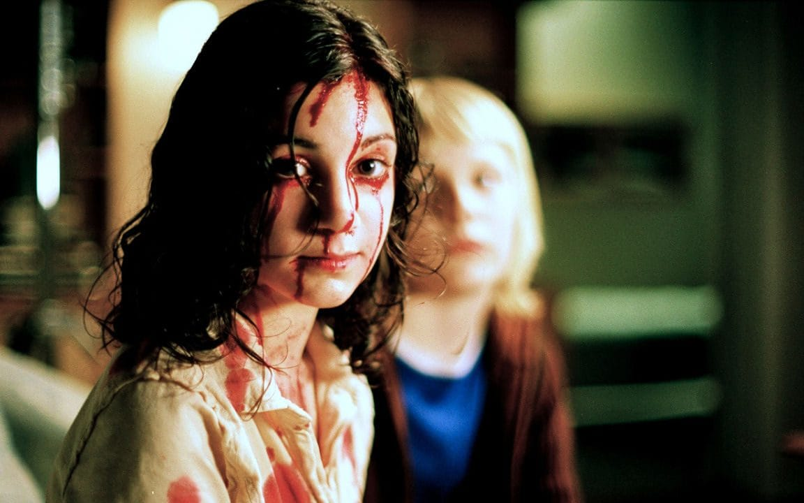 12 Amazing Scandinavian Horror Movies Guaranteed to Chill Your Bones