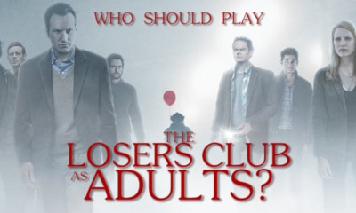 LosersClubAdults 400x240 - Who Should Play the Losers' Club as Adults in IT: Chapter 2?