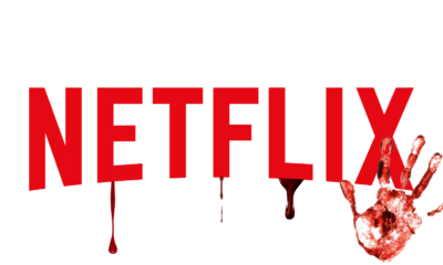 Netflix logo Horror 400x240 - #SDCC18: First Word on Z NATION Spin-off/Prequel BLACK SUMMER