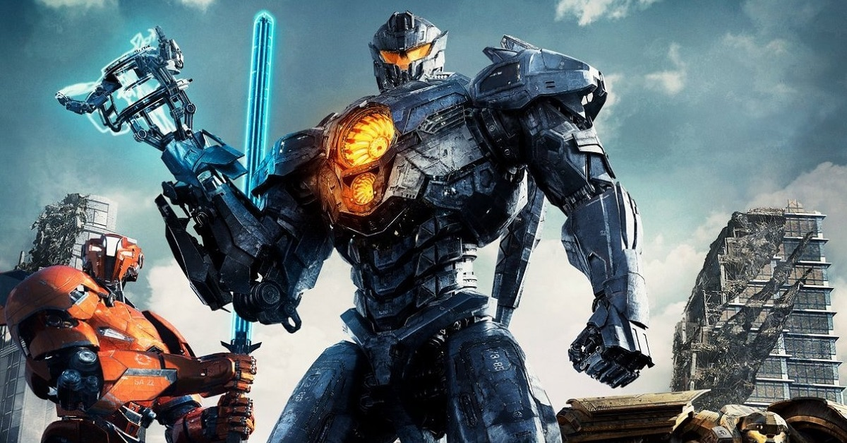 Pacific Rim: Uprising Cancels The Apocalypse Again With An Exciting Second Trailer