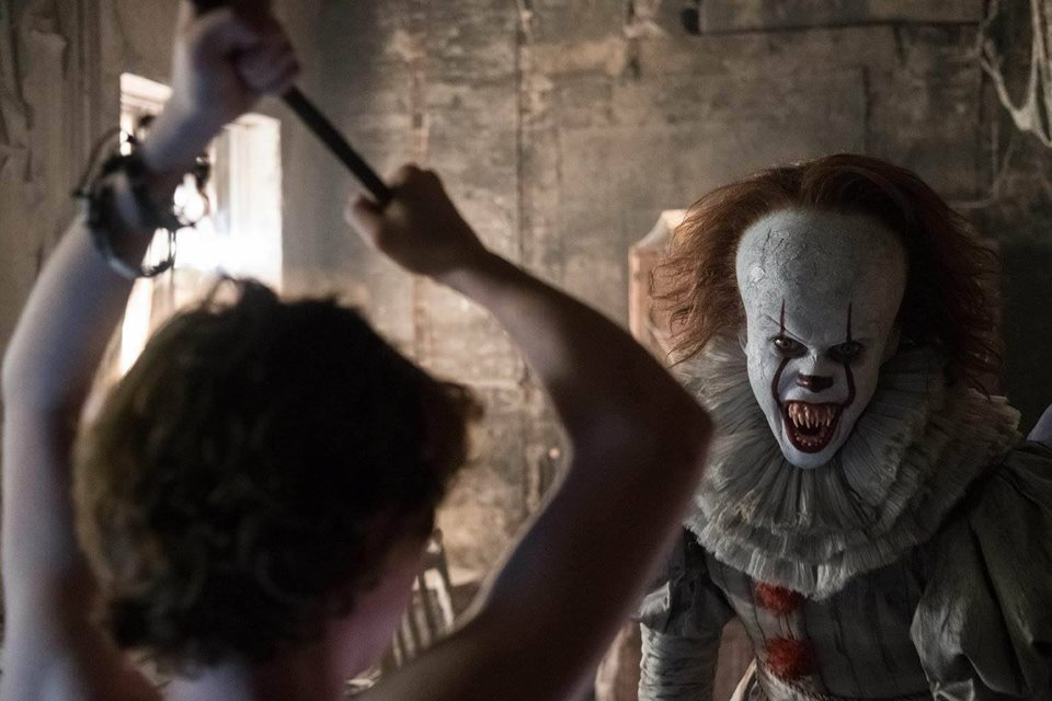 Pennywise1 - 32 Must-See Horror Movies You Need to Stream on HBO Max Right Now