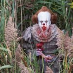Pennywise3 150x150 - Behind the Scenes Pics of Pennywise Are More Terrifying Than The Film