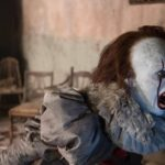 Pennywise4 150x150 - Behind the Scenes Pics of Pennywise Are More Terrifying Than The Film
