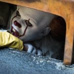 Pennywise5 150x150 - Behind the Scenes Pics of Pennywise Are More Terrifying Than The Film