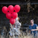 Pennywise7 150x150 - Behind the Scenes Pics of Pennywise Are More Terrifying Than The Film