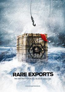 Rare Exports 210x300 - Naughty to Nice: The Twelve Films of Krampus