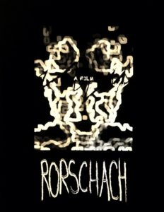 Rorschach 232x300 - 13 Lesser Known Found Footage Films That Just Might Restore Your Faith in the Genre.