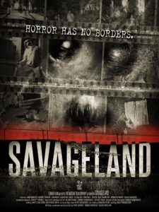 Savageland 225x300 - 13 Lesser Known Found Footage Films That Just Might Restore Your Faith in the Genre.