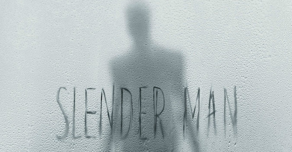 Slender Man Screen Gems - Who Goes There Podcast: Ep 176 - SLENDER MAN