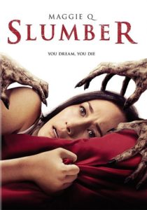 Slumber 2017 210x300 - DVD and Blu-ray Releases: January 2, 2018