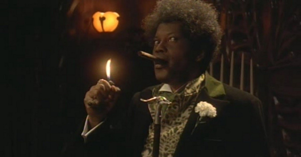 Image result for clarence williams iii tales from the hood